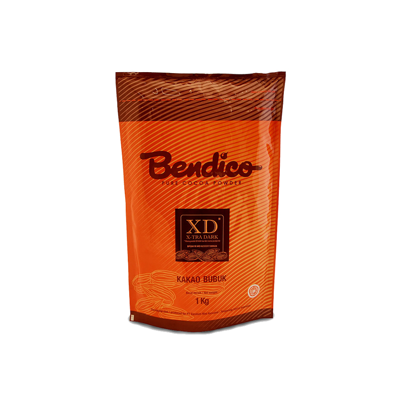 Bột CaCao Bendico - Loại XD