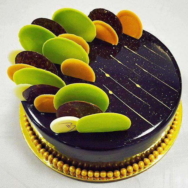 Chocolate Đen Colatta